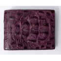 Бумажник Кожа Крокодила