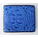 Роскошный бумажник из кожи