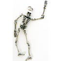 "Подвеска ""Скелет"""