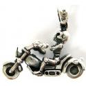 """Кулон """"Мотоциклист"""""""