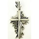 """Кулон """"Крест в Огне"""""""