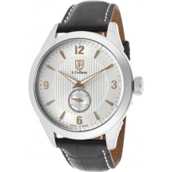 Мужские Часы S. Coifman SC0113