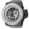 Большие Часы Invicta JT Sea Hunter 33995 Черные