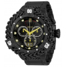 Мужские Часы Invicta Reserve Bolt Hercules JT 32545 Черные