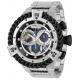 Мужские Часы Invicta Reserve Hercules 33709 с Ремешками