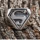 """Перстень """"Супермен"""""""