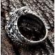 """Перстень """"Коготь Дракона"""" с Черным Ониксом"""