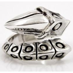 """Готическое кольцо """"Коготь"""""""