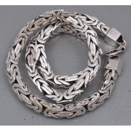 Византийская цепь 10 мм