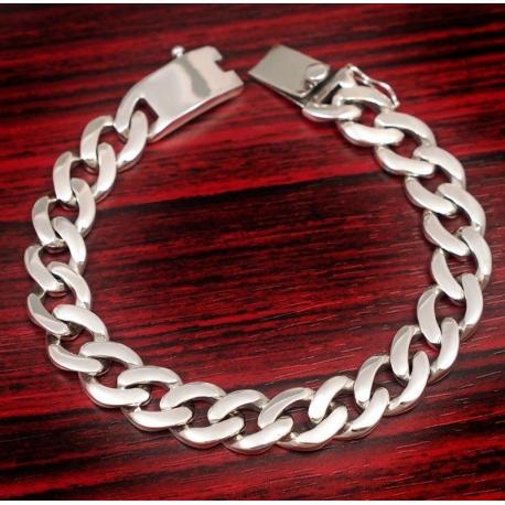 Малый панцирный браслет