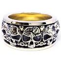 Крутящиеся кольца