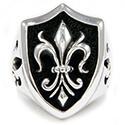 Кольца с символами